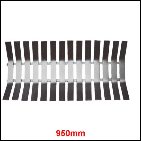 Fireplace grate 950 800