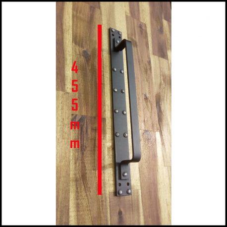 door handle newcastle 455 meas 800