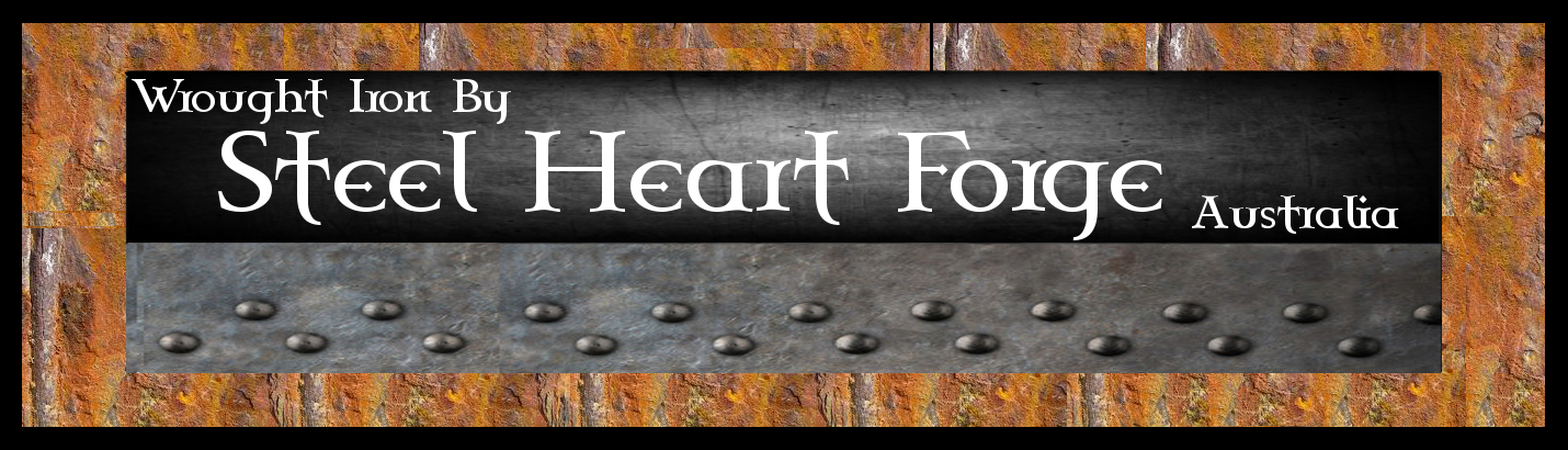 Steel Heart Forge Australia