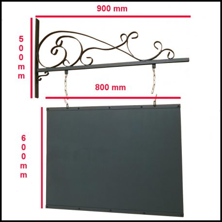 lag sign meas 800
