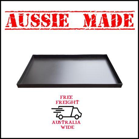 Ash pan med 800FF